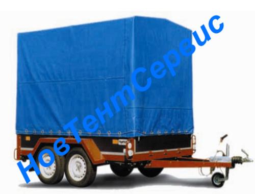 тент на прицеп  грузовой
